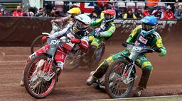 Speedway Of Nations