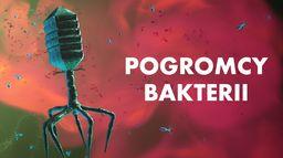 Pogromcy bakterii