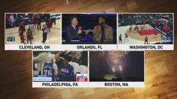 NBA 360 z 22 października