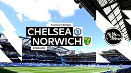 Skrót meczu Chelsea - Norwich