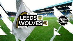 Skrót meczu Leeds - Wolverhampton