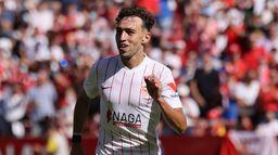 RCD Mallorca - Sevilla FC