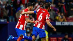 Levante UD - Atletico Madryt