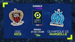 OGC Nice - Olympique Marsylia