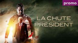 La chute du président
