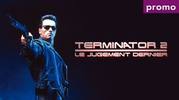 Terminator 2 : le jugement dernier