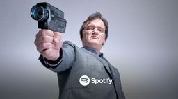La playlist Quentin Tarantino