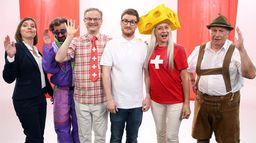 Riches, polyglottes et obsédés par la raclette: les clichés sur les Suisses sont-ils vrais?