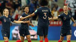 Nigéria Vs France en direct sur CANAL+ à 21h