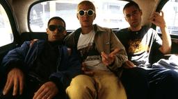 4 albums cultes des Beastie Boys vont ressortir en vinyle collector