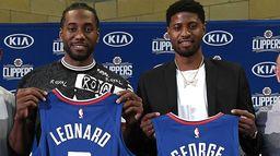 Tendances NBA