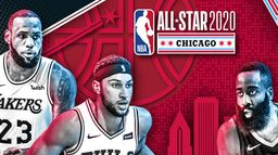 NBA All-Star Weekend w CANAL+ SPORT