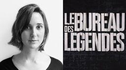 Le Bureau des légendes : rencontre avec Pauline Blistène, auteure du podcast Espion, une vie sous légende