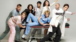 Confinement : quelques séries médicales pour résister à une pandémie de chez soi