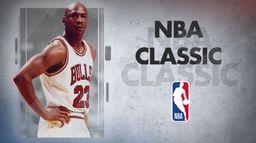 NBA Classic Games w CANAL+ SPORT