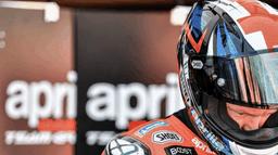 Bradley Smith remplacera Iannone à Jerez