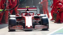 Formuła 1: Grand Prix Hiszpanii