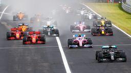 Grand Prix Wielkiej Brytanii na legendarnym Silverstone