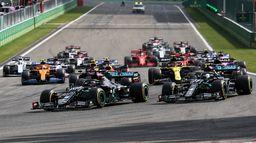 Formuła 1: Grand Prix Rosji