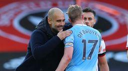 Mistrz jedzie do wicemistrza. Manchester City podejmie Liverpool