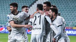 PKO BP Ekstraklasa: Legia jedzie do Krakowa