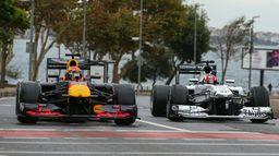 Decydująca walka o mistrzostwo świata Formuły 1