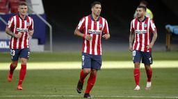 LaLiga Santander: derby Madrytu