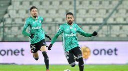11. kolejka PKO BP Ekstraklasy: mistrz kontra trzeci zespół poprzedniego sezonu