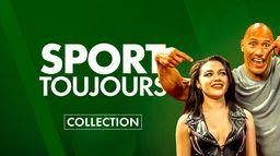 Semaine Sport Toujours sur Ciné+ Famiz