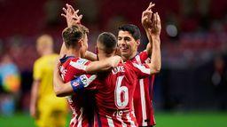 LaLiga Santander: Atletico w drodze na szczyt i starcie Sevilli z Realem Madryt