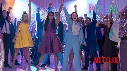 The Prom : de la musique, de la danse et un message !