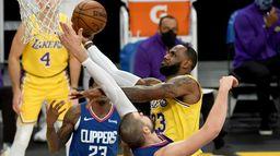 Święta z NBA: 5 meczów pod choinką