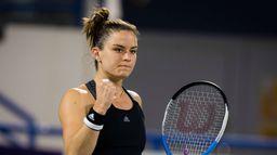 Ćwierćfinały turnieju WTA 500 w Abu Dhabi