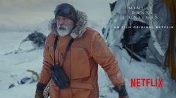 MINUIT DANS L'UNIVERS : un message d'espoir signé George Clooney