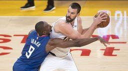 Hej, hej - wraca NBA: dziś w nocy