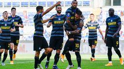 Inter kontra Juventus w hicie 18. kolejki Serie A