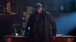 Lupin (Netflix) : Omar Sy réinvente le gentleman cambrioleur de Maurice Leblanc
