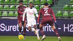 Ligue 1: Lider u siebie, mistrz na wyjeździe