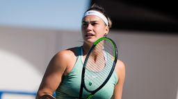 Aryna Sabalenka wygrywa turniej WTA 500 w Abu Dhabi