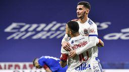 Lyon met la pression
