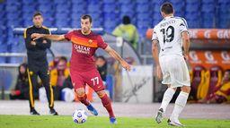Serie A TIM: Hit w Turynie