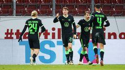 Bundesliga: hit w mieście Wilków
