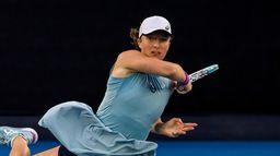 Iga Świątek powalczy w turnieju WTA 500 w Adelajdzie