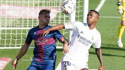 LaLiga Santander: mała Huesca kontra wielki Real