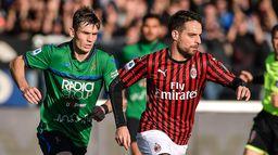 19. kolejka Serie A TIM: AC Milan podejmie Atalantę