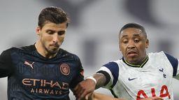 Guardiola kontra Mourinho