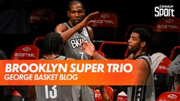 Brooklyn Super Trio