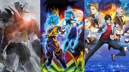 MAZINGER Z, DRAGON BALL, NICKY LARSON : semaine spéciale manga sur CANAL+