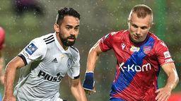 16. kolejka PKO BP Ekstraklasy: Legia zagra z Rakowem