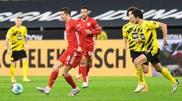 Bundesliga: Der Klassiker kommt!